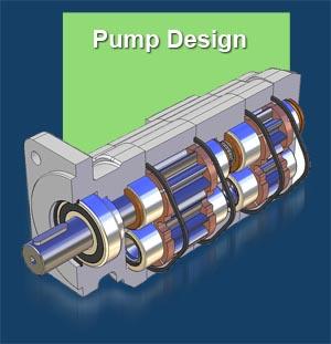 GPM Pump Design Services